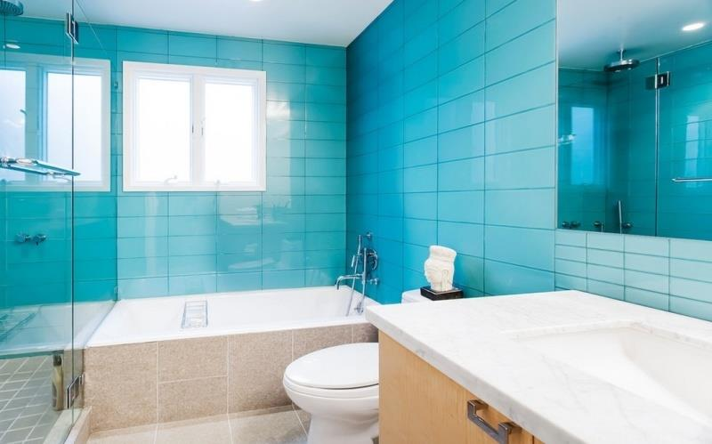 примеры плитки в ванной фото