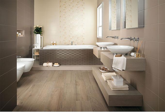 кафель для ванной комнаты