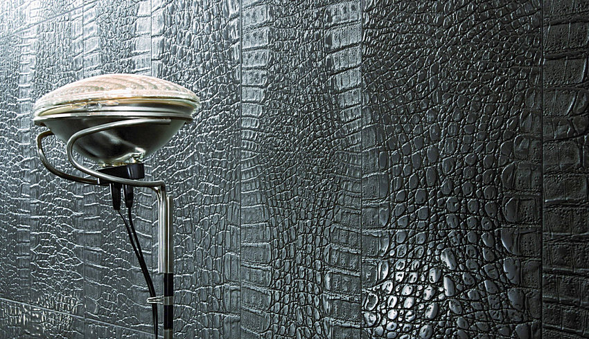 образец керамической плитки для ванной