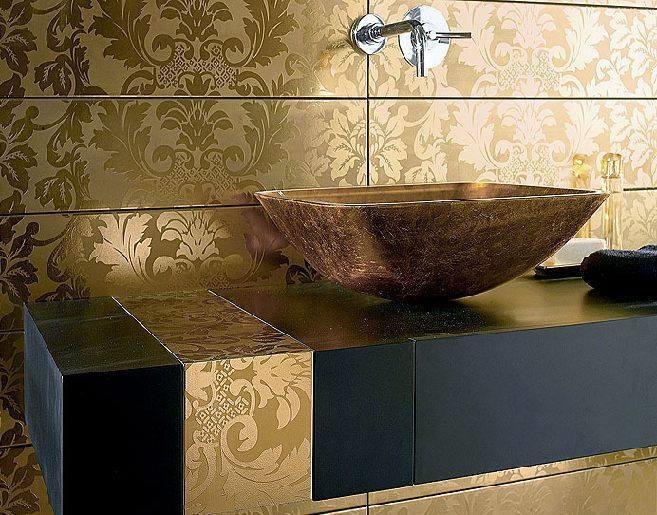кладка плитки в ванной расценки