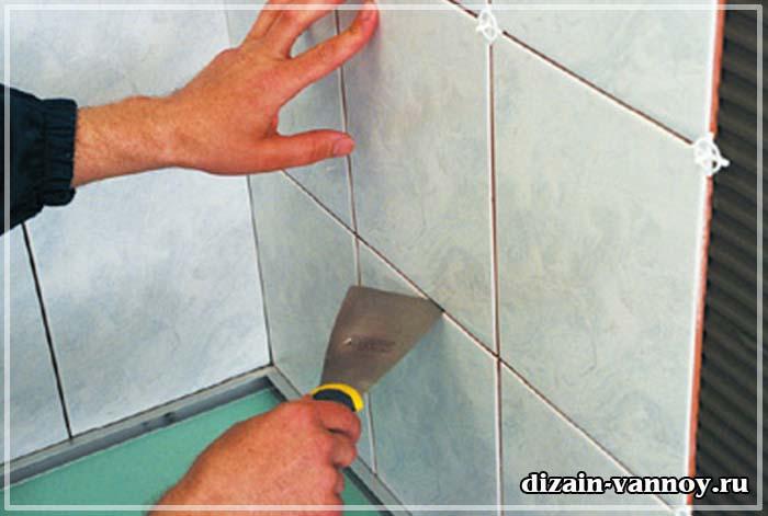 советы по ремонту ванной комнаты