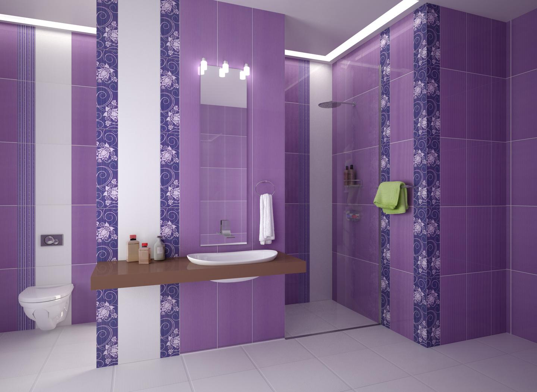 ванная комната раскладка плитки