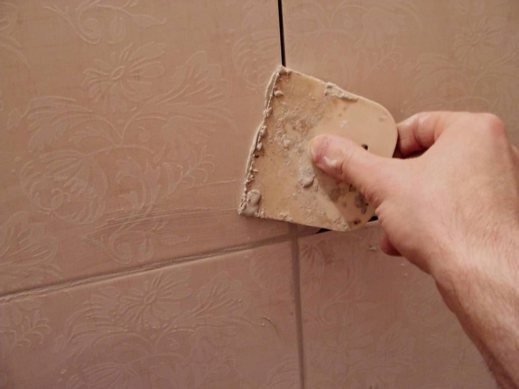 как выложить плиткой ванную комнату