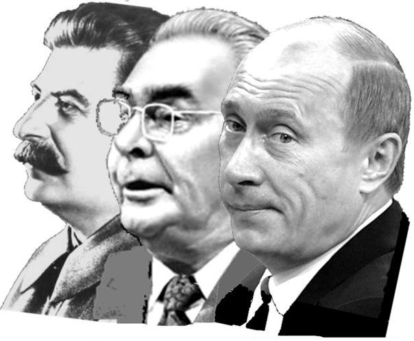 breznevka-stalinka