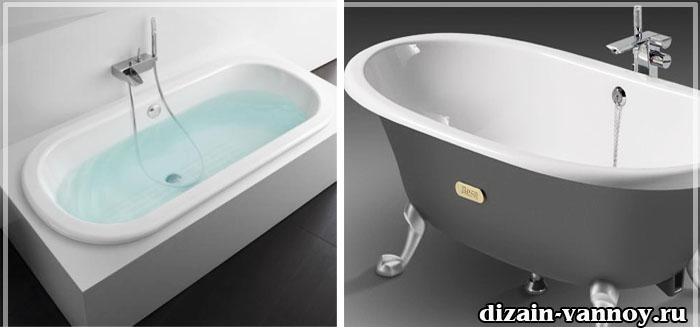 элитная сантехника для ванной комнаты