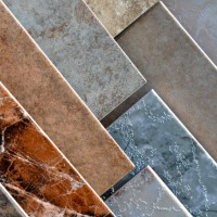 Ceramic Tile  Display Samples Store