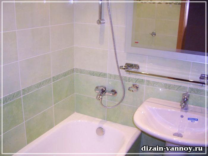 красивые ремонты ванных комнат фото