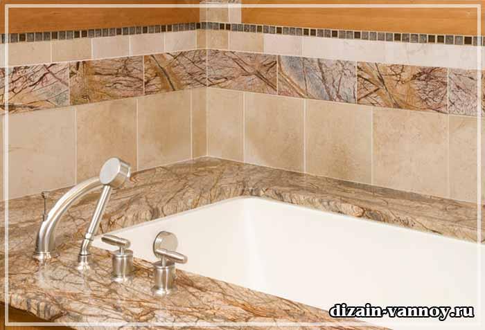 какая должна быть ванная комната