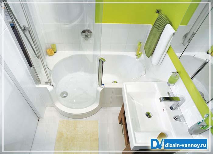 дизайнерские ванные комнаты фото