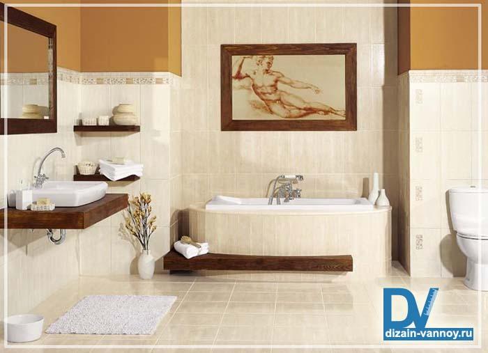 лучшие интерьеры ванной комнаты фото