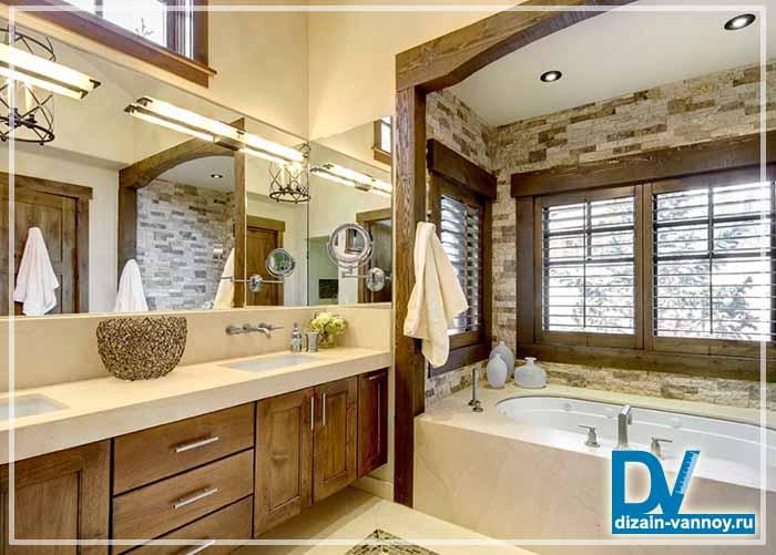 элитные ванные комнаты
