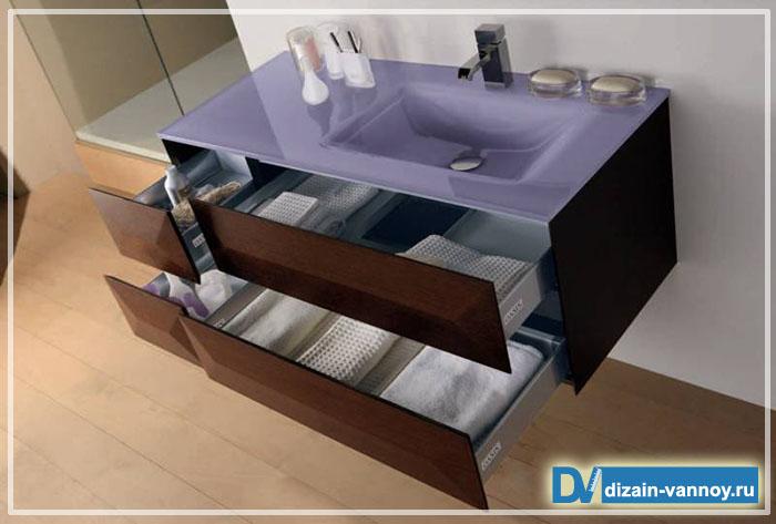 ванный гарнитур