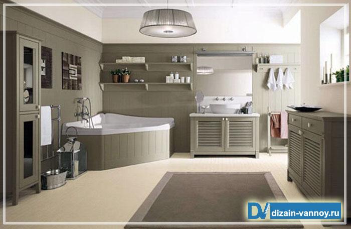 мебель для ванной комнаты эксклюзивная