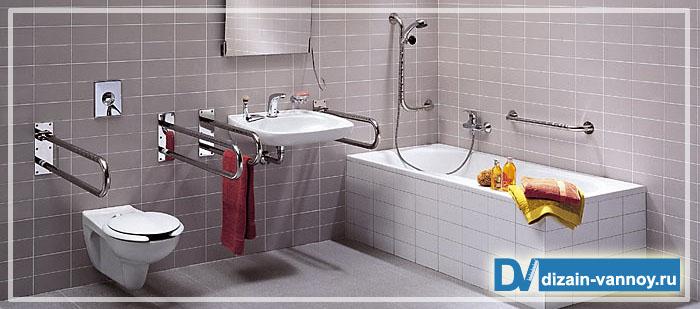 дизайн ванной комнаты фото эконом