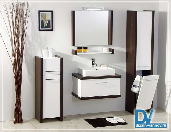 мебель для ванной от производителя