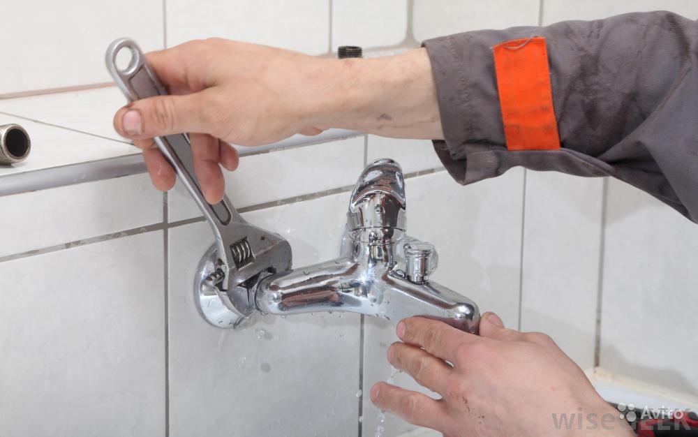 Как отремонтировать смеситель своими руками