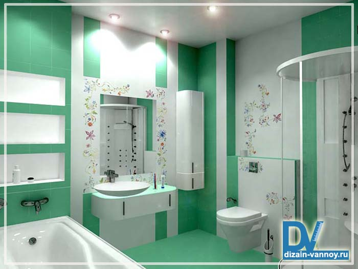 оборудование ванной комнаты фото