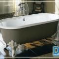 чугунная или акриловая ванна