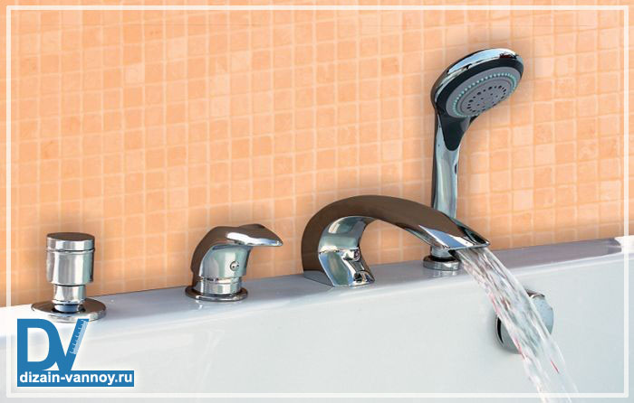 душевые панели для ванной