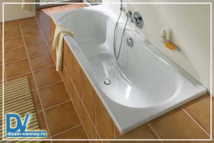 стальная или акриловая ванна лучше