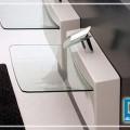 необычные раковины для ванной