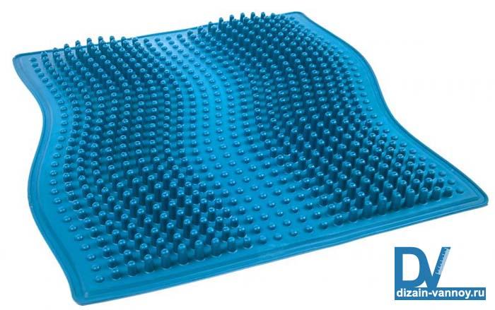 ортопедический коврик для ванной