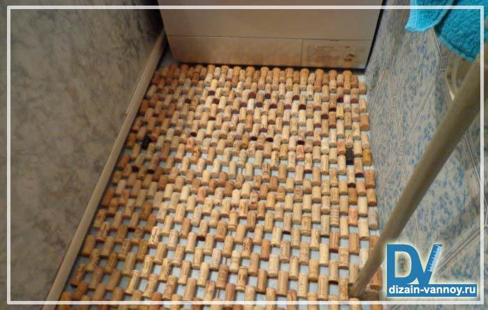 гидромассажный коврик в ванную