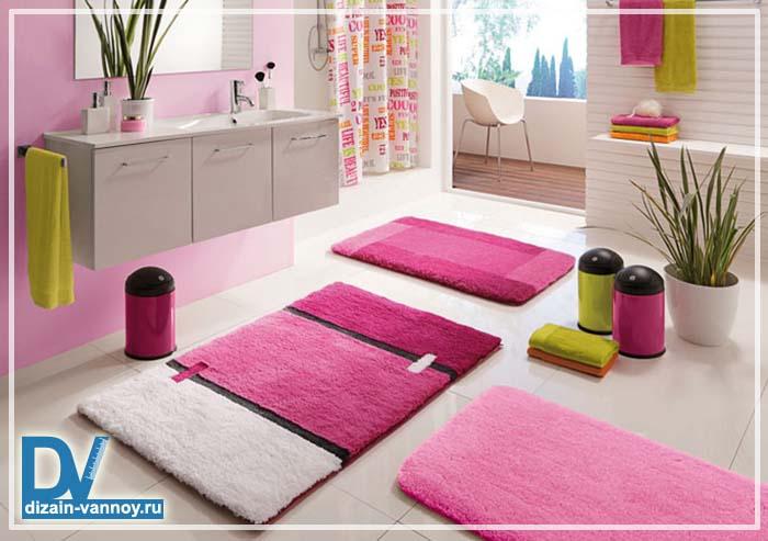 коврик для ванной отзывы