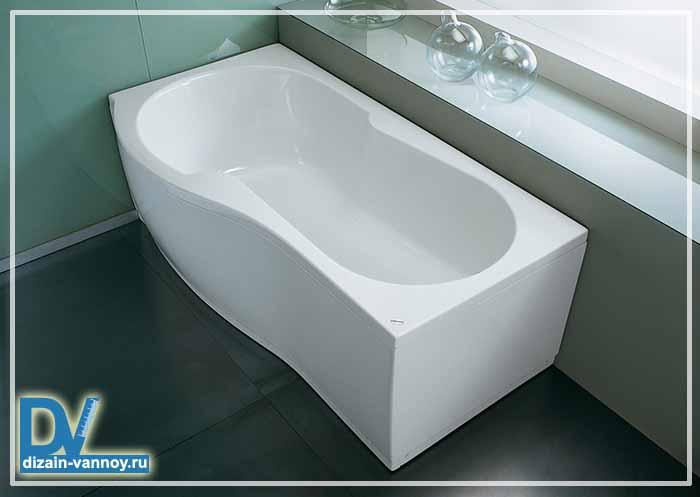 акриловая ванна отзывы покупателей
