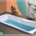 акриловая ванна плюсы и минусы