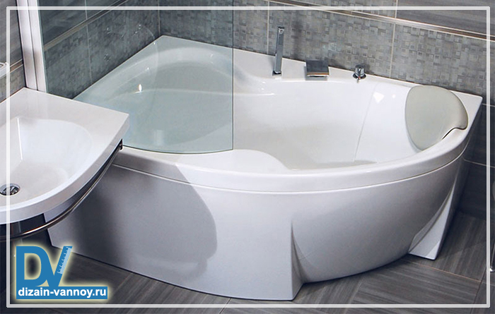 лучшие производители акриловых ванн рейтинг