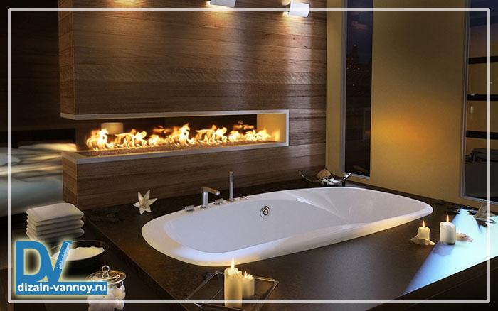 какие панели лучше для ванной