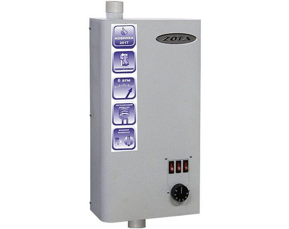 энергосберегающий электрический котел