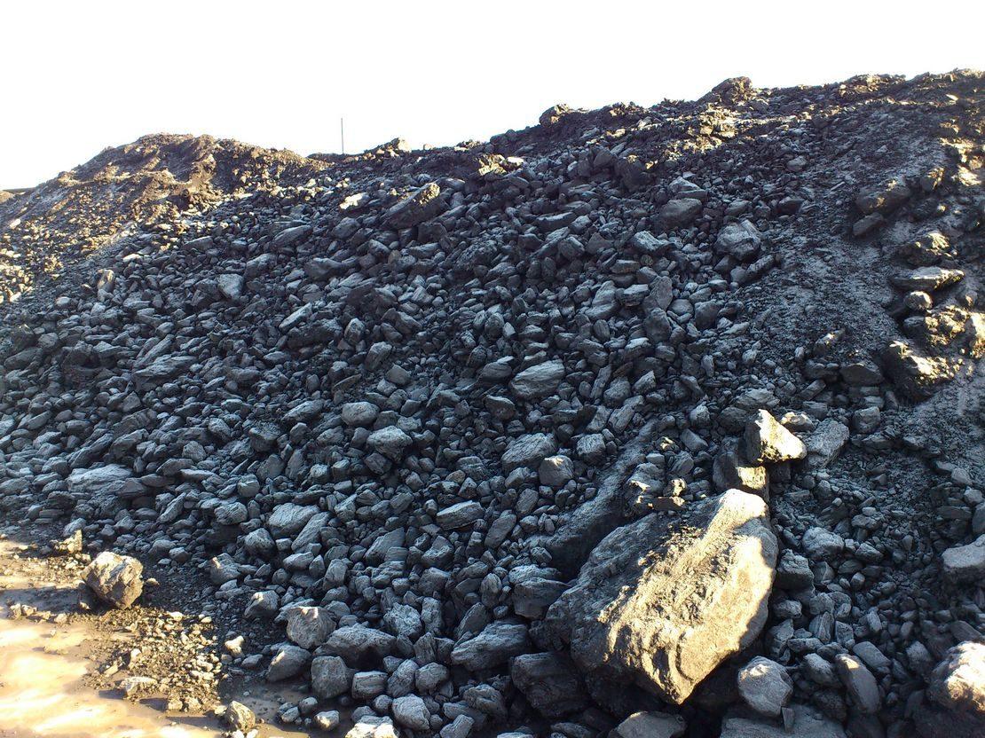 разновидности угля