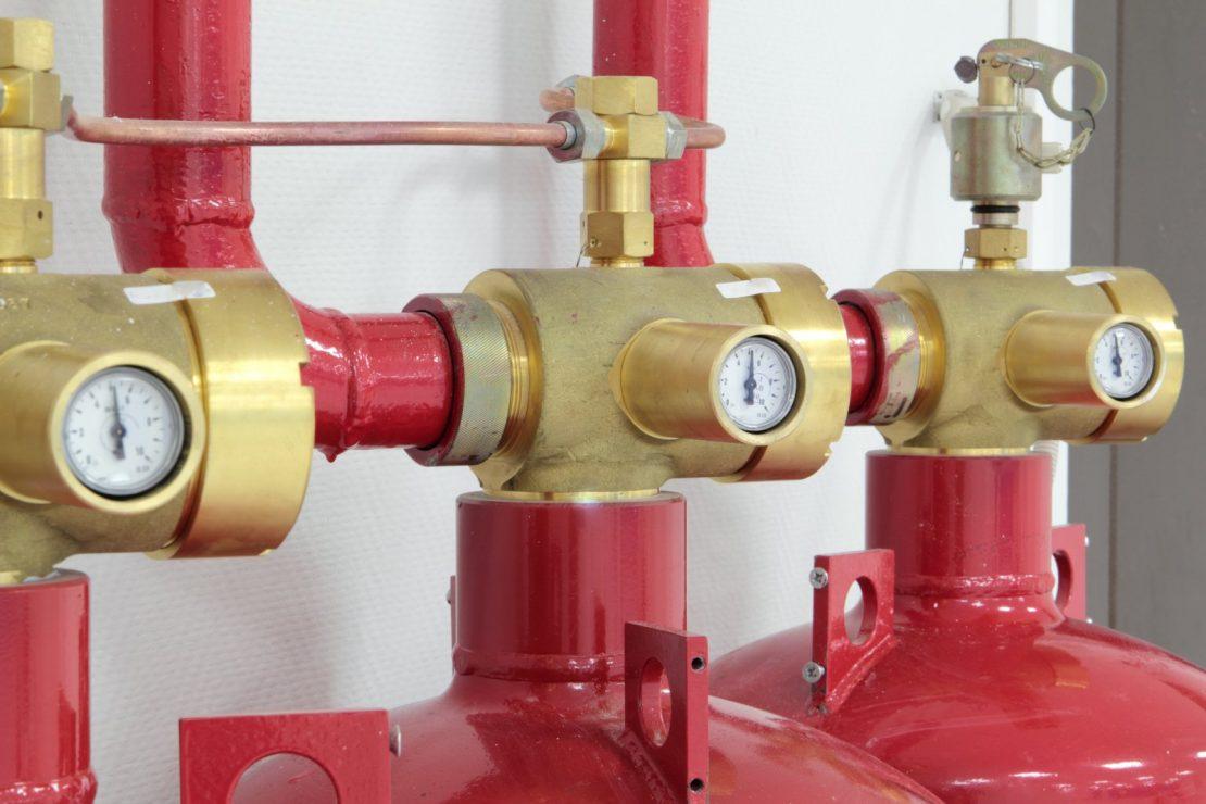 отопление на сжиженном газе