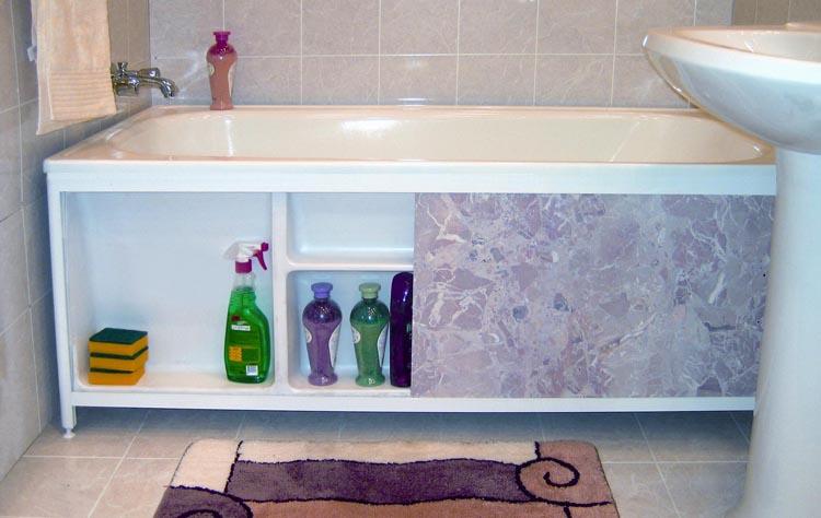 сколько стоит выложить ванну плиткой