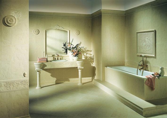 дизайн кафеля в ванной фото