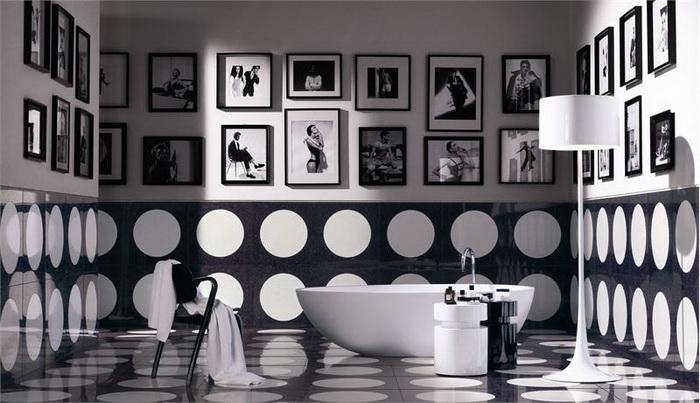 восточная плитка для ванной