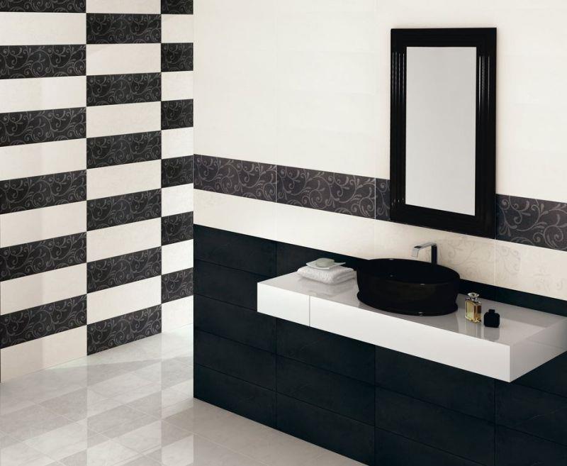 подбор кафельной плитки для ванной