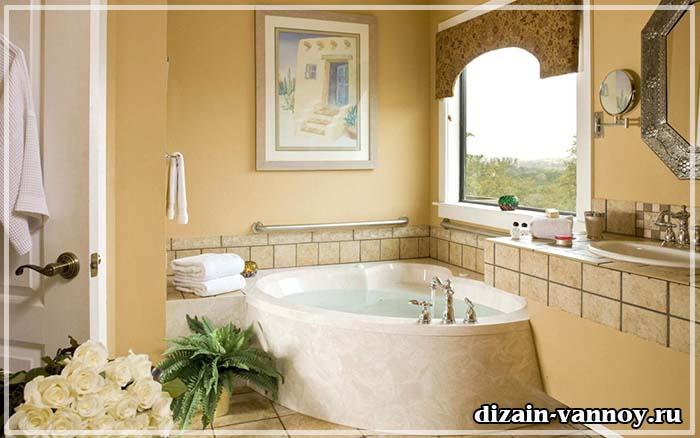 чем обшить ванную комнату