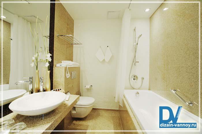 лучший дизайн ванной комнаты фото