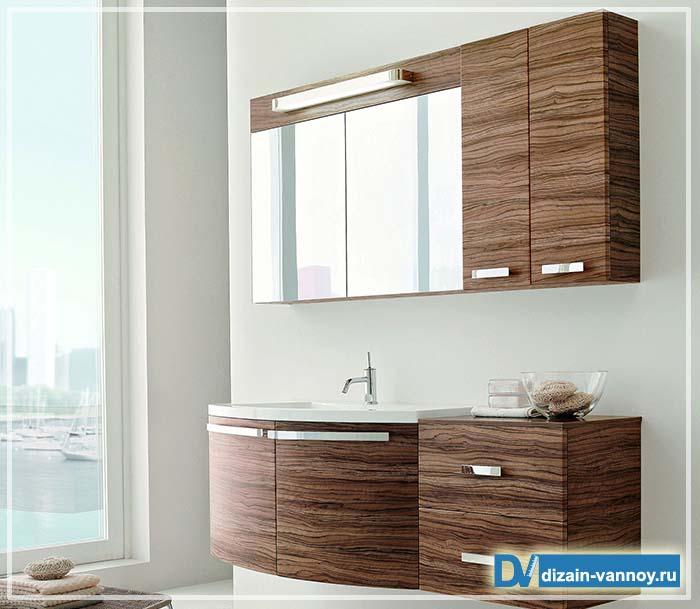 мебель для ванной премиум класса