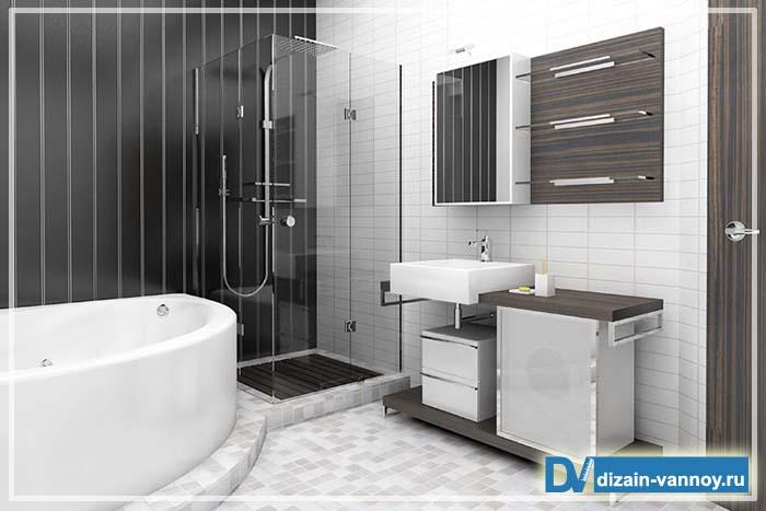 мебель для туалета и ванной