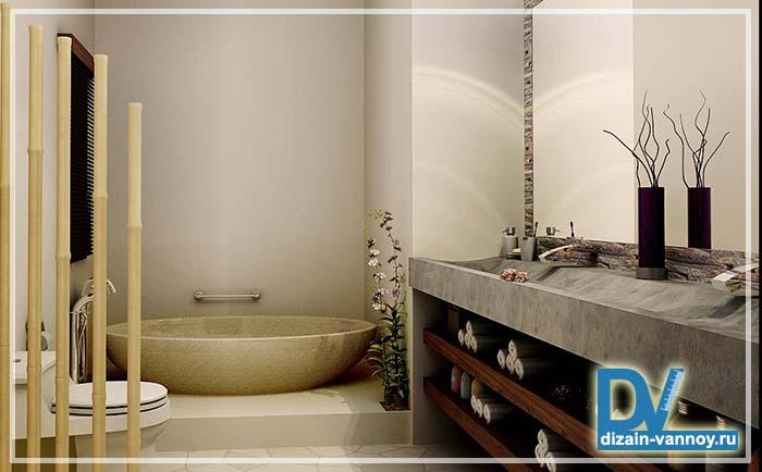 металлическая мебель для ванной комнаты