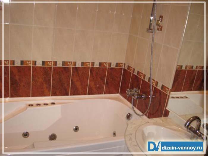 ванна в сталинском доме