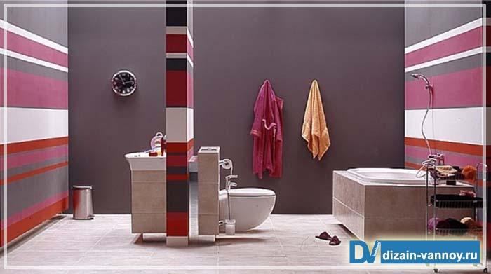 краска для кухни и ванной