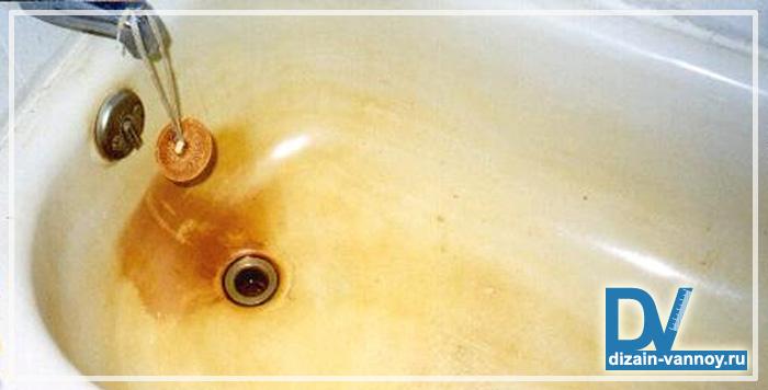 чистящее средство для ванны
