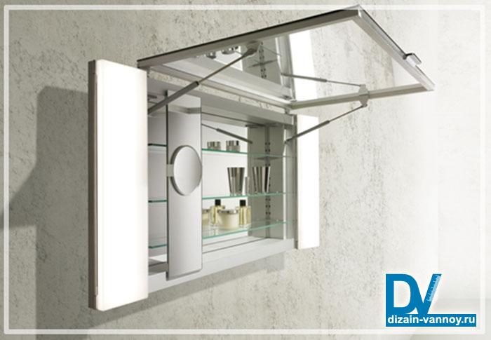 мебель для ванной шкаф зеркало