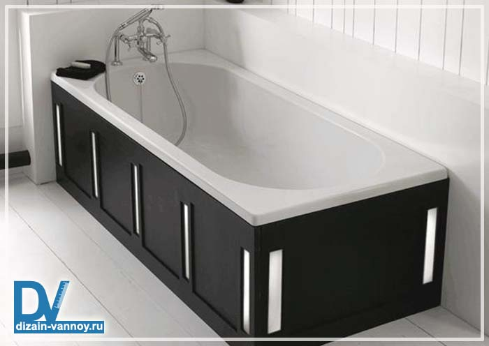 сколько стоит ванная чугунная