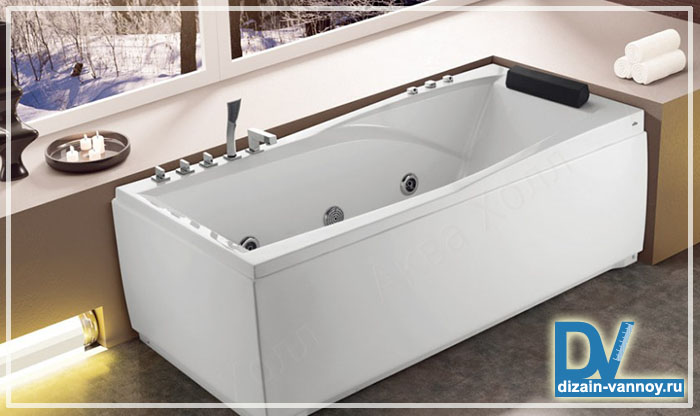что лучше ванна или кабина